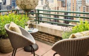Shelburne Nyc-an Affinia Hotel