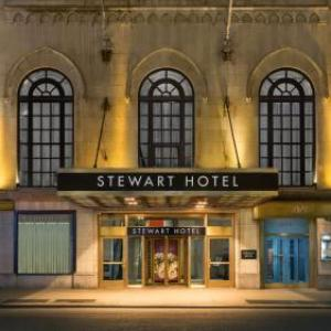 Hotels Near Madison Square Garden   Stewart Hotel