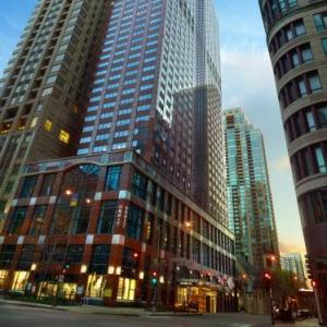Zed451 Hotels - Omni Chicago Hotel & Suites Magnificent Mile
