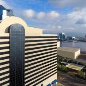 Terry Theater Hotels - Omni Jacksonville