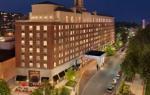 Evanston Illinois Hotels - Hilton Orrington / Evanston