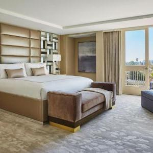 Hotels near Writers Guild Theater - Viceroy L'ermitage Beverly Hills