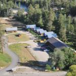 Methow River Lodge