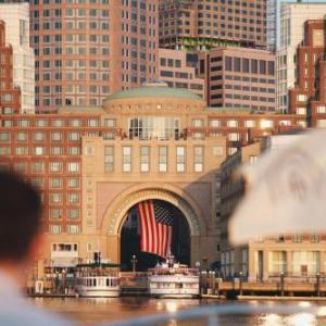 Hotels near td garden boston ma for Restaurants near td garden boston ma