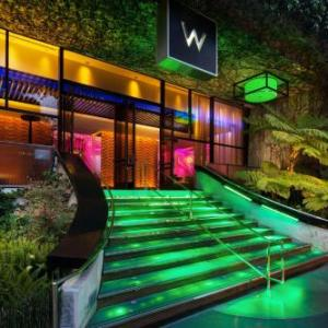 Schoenberg Hall Hotels - W Los Angeles - West Beverly Hills