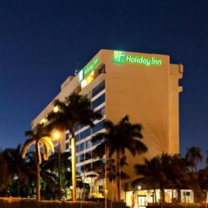 Milander Auditorium Hotels - Holiday Inn MIAMI WEST - HIALEAH GARDENS