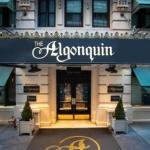 The Algonquin Hotel Times Square, Autograph Collection by Marriott