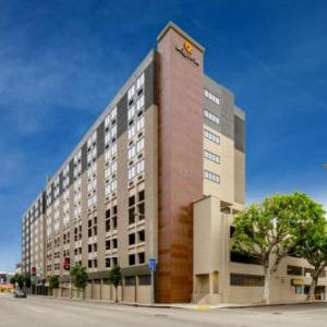 Hollywood Park Racetrack Hotels - La Quinta Inn & Suites Lax
