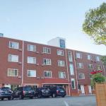 Seasons Inn Halifax