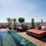 Bless Hotel Madrid -The Leading Hotels of the World