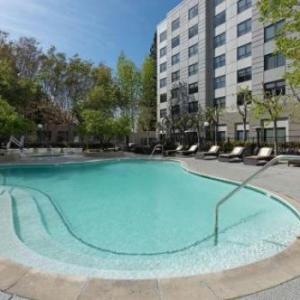 The Plaza Suites Hotel CA, 95054
