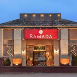 Portuguese Hall Arcata Hotels - Ramada By Wyndham Arcata
