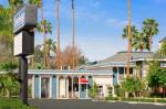 Bakersfield California Hotels - Travelodge By Wyndham Bakersfield