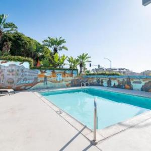 Art Hotel Laguna Beach Trademark Collection By Wyndham
