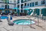 San Luis Obispo California Hotels - Quality Suites Central Coast