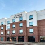 Cobblestone Inn & Suites -Waverly