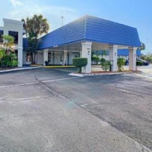 Rodeway Inn & Suites - Lakeland