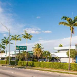 Quality Inn Miami South