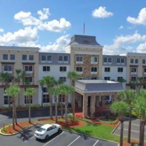 Old Town Kissimmee Hotels - Quality Suites The Royale Parc Suites