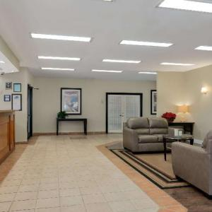 Travelodge Inn & Suites Jacksonville Airport FL, 32218