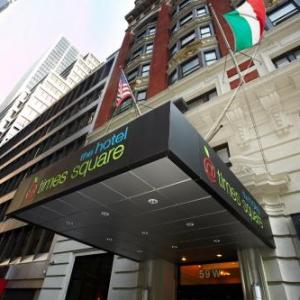 NBC Studios Hotels - The Hotel At Times Square