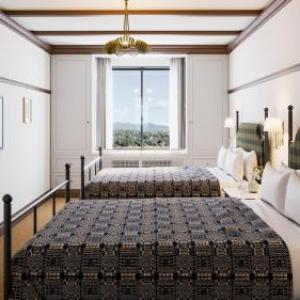 Hotels near Olympic Center Lake Placid - Hotel North Woods An Ascend Hotel Collection