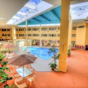 Hotels near Lexington High School - Bedford Plaza Hotel - Boston