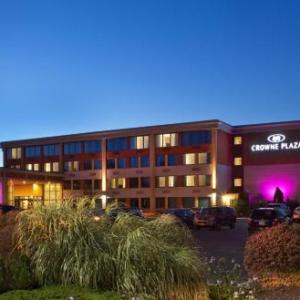 Crowne Plaza Boston -Woburn