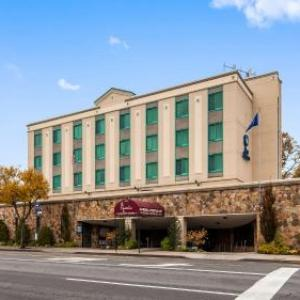 Jeanne Rimsky Theater Hotels - Best Western Queens Gold Coast
