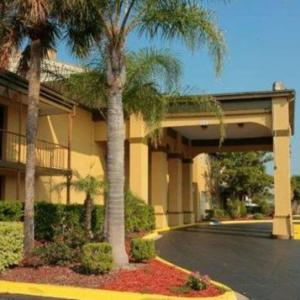 Bolles Upper School Hotels - Econo Lodge Jacksonville