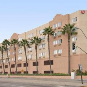Ramada Plaza Hotel LAX El Segundo CA, 90250