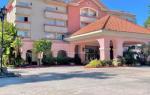 El Monte California Hotels - Ramada By Wyndham South El Monte