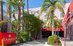 West Hollywood California Hotels - Ramada Plaza By Wyndham West Hollywood Hotel & Suites