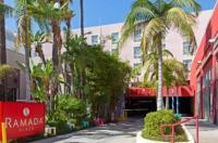 Ramada Plaza West Hollywood Hotel And Suites Image
