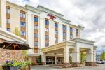 Dedham Massachusetts Hotels - Hampton Inn Boston/norwood