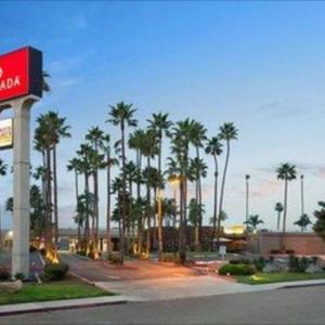 Hotels near MCAS Miramar - Ramada Inn San Diego North