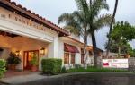 Ojai California Hotels - Clocktower Inn