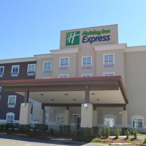 Holiday Inn Express Tallahassee-University Central
