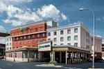 East Greenbush New York Hotels - Holiday Inn Express Albany Downtown