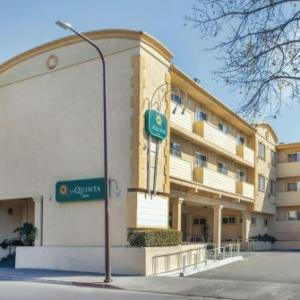 Hotels near 924 Gilman - La Quinta Inn Berkeley