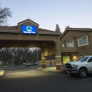 Americas Best Value Inn Yosemite