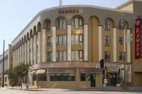 Ramada Inn Wilshire Center Image