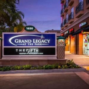 Hotels near The Fifth Anaheim - Grand Legacy At The Park