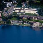 Lake Placid Summit Hotel