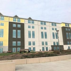 Smith Opera House Hotels - Ramada Geneva Lakefront