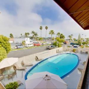Point Loma Nazarene University Hotels - Ramada by Wyndham San Diego Airport