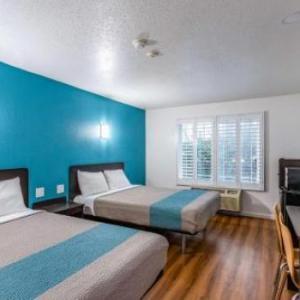 Motel 6-Fountain Valley CA - Huntington Beach Area