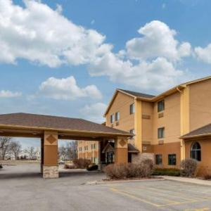 Comfort Inn Joliet West I-80