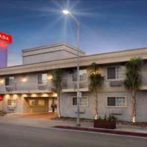 Ramada Marina Del Rey CA, 90292