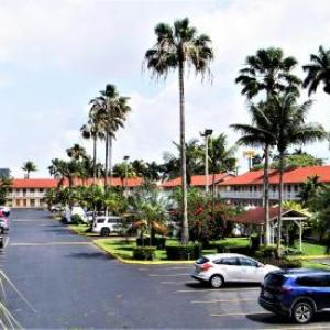 Hotels near Fruit and Spice Park - Fairway Inn Florida City Homestead Everglades